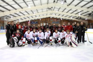 hockey 2012-2013