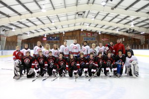 hockey last