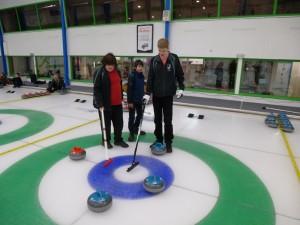 Curling B