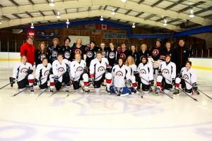 Hockey AB 2016 Class