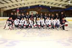 Hockey CD Class 2016