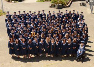 2016 Grad Class