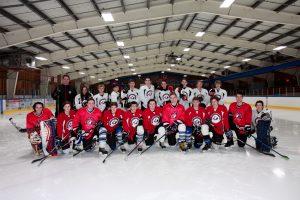 Hockey Academy 2016