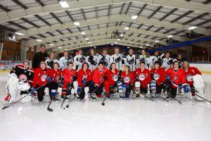 Hockey Academy 2016A