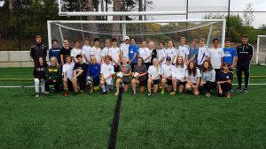 Soccer Academy Class A