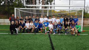 Soccer Academy Class B