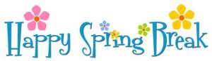 spring break a