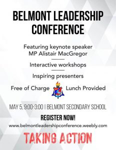 Belmont Leadership Conference