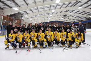Hockey Academy 2017-2018A