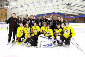 Hockey Academy 2017-2018B