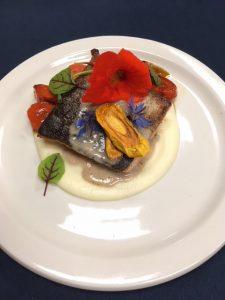 Culinary Arts lunch